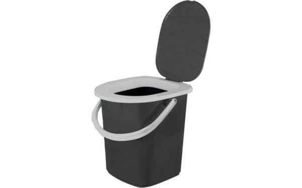 Kannettava wc sangolla