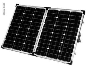 Aurinkopaneeli taitettava
