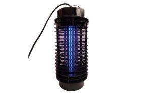 Hyttyskarkoitin/LED Valaisin 220V