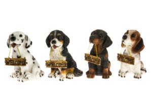 welcome kyltti koira caravan tarvikkeet